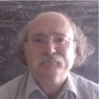 Profile photo of Duncan Haldane, expert at Princeton University