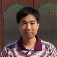 Profile photo of Dunwei (Grant) Wen, expert at Athabasca University