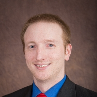 Profile photo of Dustin Smith, expert at Webster University