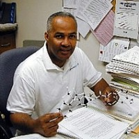 Profile photo of Dwight Patterson, expert at Middle Tennessee State University