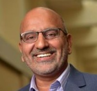 Profile photo of Ebrahim Moosa, expert at University of Notre Dame
