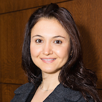 Profile photo of Ece Tuncel, expert at Webster University