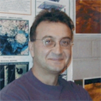 Profile photo of Ed Cloutis, expert at University of Winnipeg