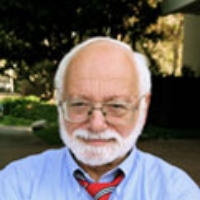 Profile photo of Ed Cray, expert at University of Southern California
