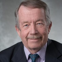 Profile photo of Ed McBean, expert at University of Guelph