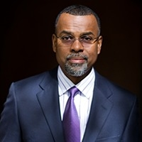 Profile photo of Eddie Glaude, expert at Princeton University