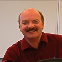 Profile photo of Eduard H. Hovy, expert at University of Southern California