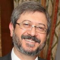 Profile photo of Eduardo Franco, expert at McGill University