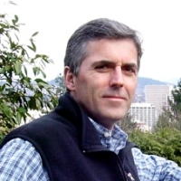 Profile photo of Edward L. Gibson, expert at Northwestern University