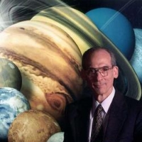 Profile photo of Edward C. Stone, expert at California Institute of Technology