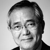 Profile photo of Ei-ichi Negishi, expert at Purdue University