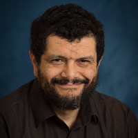 Profile photo of Eihab Abdel-Rahman, expert at University of Waterloo