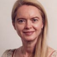 Profile photo of Elaine M. Kaptein, expert at University of Southern California