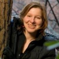 Profile photo of Elena Cunningham, expert at New York University