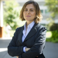 Profile photo of Eleonora Patacchini, expert at Cornell University