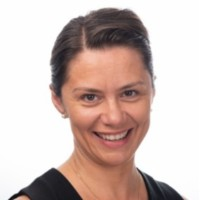 Profile photo of Eleonora Redaelli, expert at University of Oregon