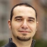 Profile photo of Elie Bou-Zeid, expert at Princeton University