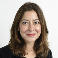 Profile Photo of Elif Kongar