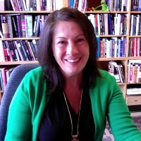 Profile photo of Elise Chenier, expert at Simon Fraser University