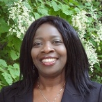 Profile photo of Elizabeth Adjin-Tettey, expert at University of Victoria