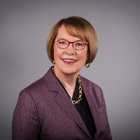 Profile photo of Elizabeth (Beth) J. Stroble, expert at Webster University