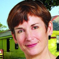 Profile photo of Elizabeth English, expert at University of Waterloo