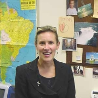 Profile photo of Elizabeth Ginway, expert at University of Florida