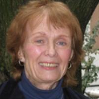 Profile Photo of Elizabeth Godrick