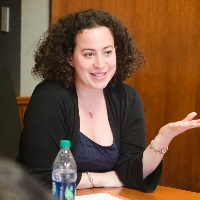 Profile photo of Elizabeth Harman, expert at Princeton University