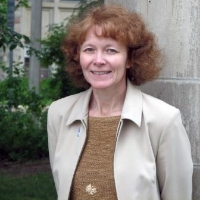 Profile photo of Elizabeth Harrison, expert at University of Saskatchewan