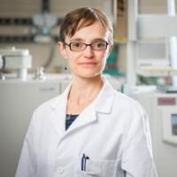 Profile photo of Elizabeth K. Thomas, expert at State University of New York at Buffalo