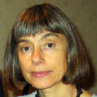 Profile photo of Ellen Badone, expert at McMaster University