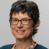 Profile photo of Ellen Scott, expert at University of Oregon
