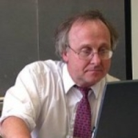 Profile Photo of Elliott Burden