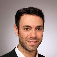 Profile photo of Emmanuel Abbe, expert at Princeton University