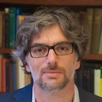 Profile photo of Emmanuel Bourbouhakis, expert at Princeton University