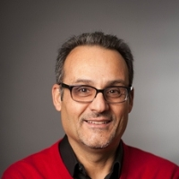 Profile photo of Emmanuel P. Giannelis, expert at Cornell University
