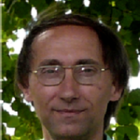 Profile photo of Emmanuel Herique, expert at University of Victoria