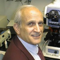 Profile photo of Enrico Mugnaini, expert at Northwestern University