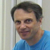 Profile photo of Eric H. Ball, expert at Western University