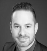 Profile photo of Eric Beauregard, expert at Simon Fraser University