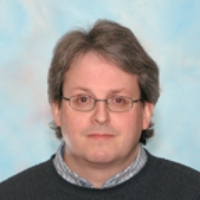 Profile photo of Eric Caplan, expert at McGill University