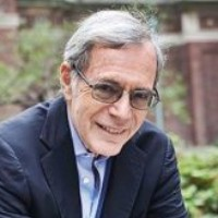 Profile photo of Eric Foner, expert at Columbia University