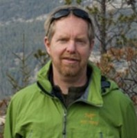 Profile photo of Eric Higgs, expert at University of Victoria