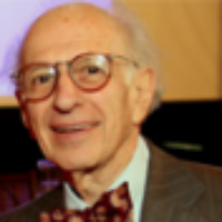 Profile photo of Eric Kandel, expert at Columbia University