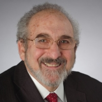 Profile photo of Eric Kingson, expert at Syracuse University