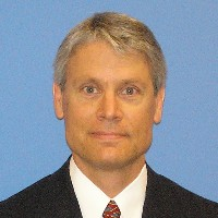 Profile photo of Eric Klumpe, expert at Middle Tennessee State University