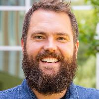 Profile photo of Eric Lepp, expert at University of Waterloo