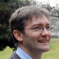 Profile photo of Eric Meyers, expert at University of British Columbia