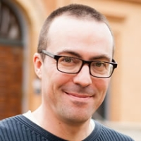 Profile Photo of Eric Patrick
